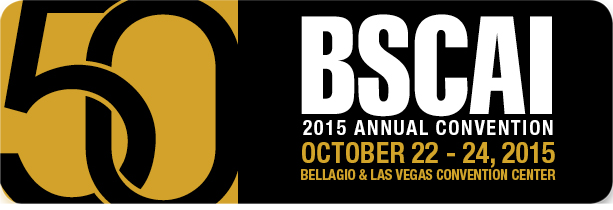 2015 BSCAI Annual Convention