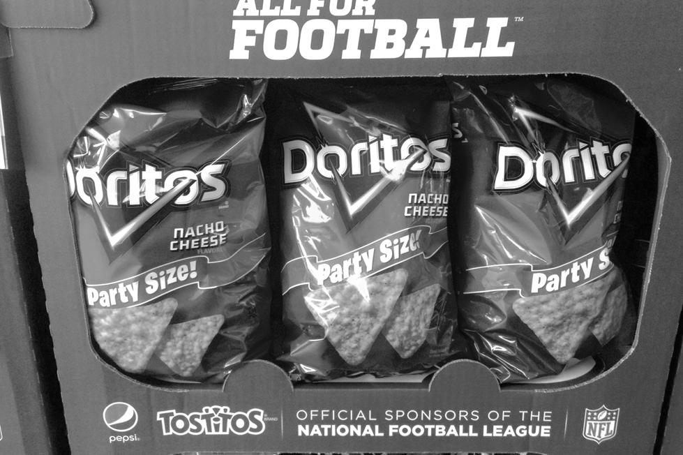 LPTA Toxic Doritos flavoring