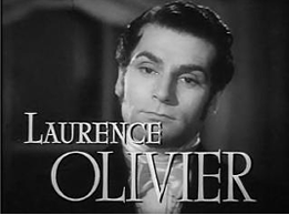 Sir Laurence Olivier