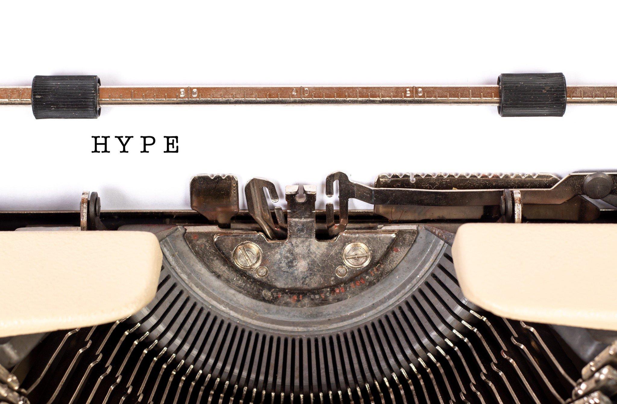 Tech-Hype