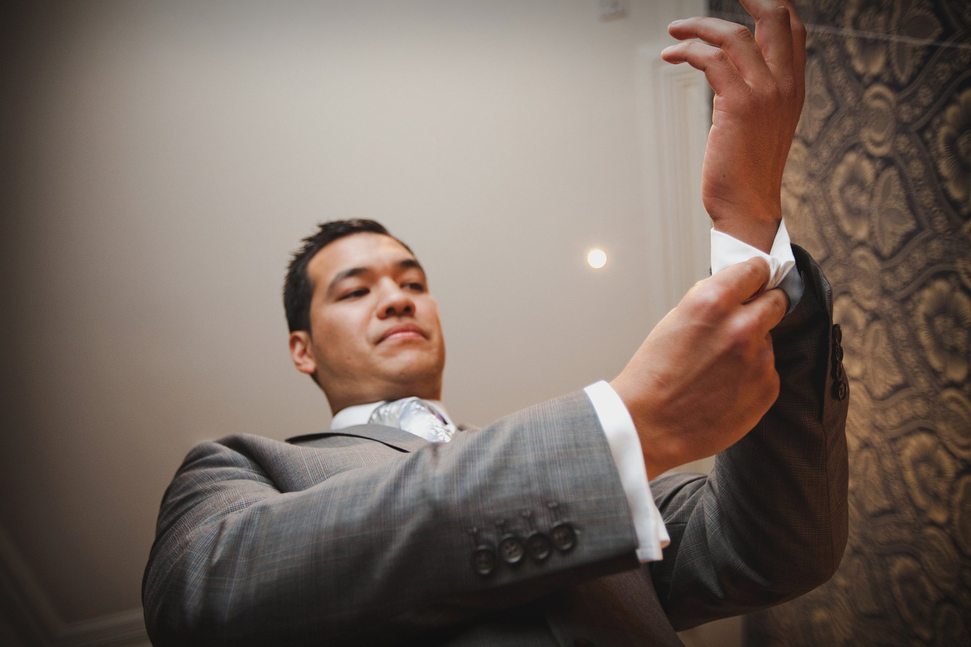 Dressing for Sales Success
