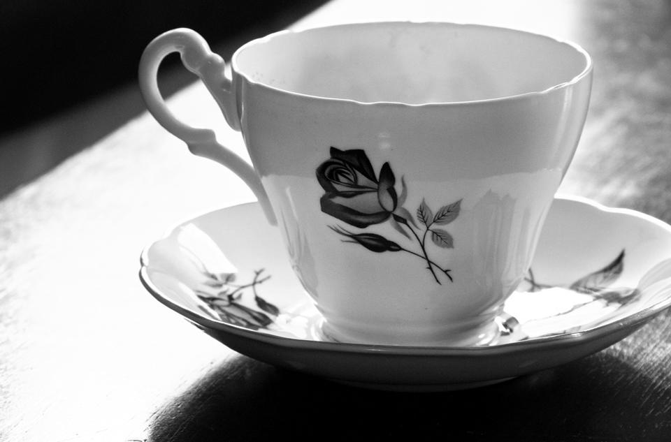 Reading Tea Leaves`