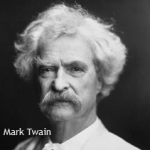 Sales Writing like Mark Twain might have