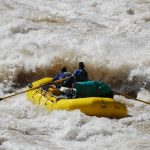 Service Contractors Ride the Rapids